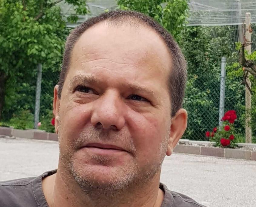 Klaus Zöschg