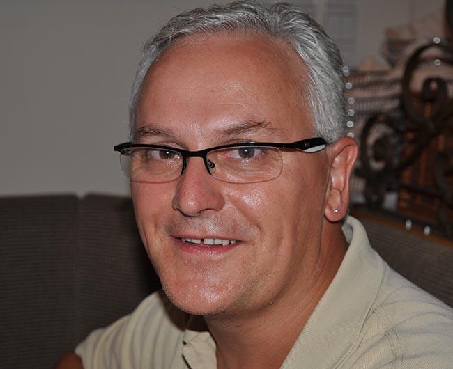 Markus Kompatscher