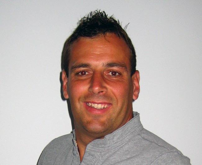Michael Stampfer